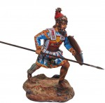 Phrygian Warrior