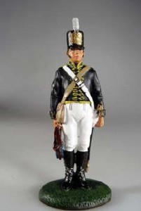 Private, Royal Military Artificers, c.1809 ― AGES
