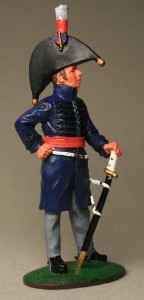 Lieutenant-General William Beresford, 1811 ― AGES