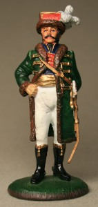Marshal Murat, 1813 ― AGES