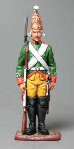 The Grenadier Moscovsky Grenadier Regiment, 1799 ― AGES