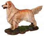 Tin Soldier Golden Retriever