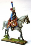 Trumpeter of Chasseurs a Cheval