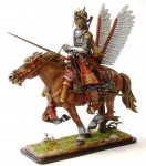 Rank Hussar with Crossbow