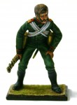 3rd Soldier of Foot Artillery Squad