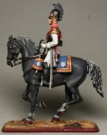 Major of the Life Guard Horse Regiment, 1812