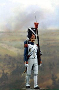 Grenadier Year 1810 ― AGES