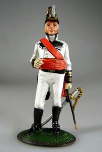 Capitan General Castanos, Duke of Bailen, 1808 ― AGES