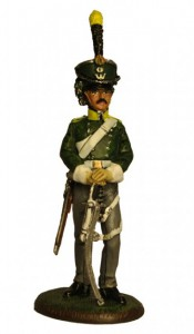 Trooper, Belgian 5th Light Dragoons, 1815 ― AGES