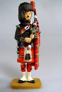 The Scots, Piper Black, Watch 1914 ― AGES